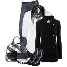 Untitled #2027, created by mzmamie on Polyvore