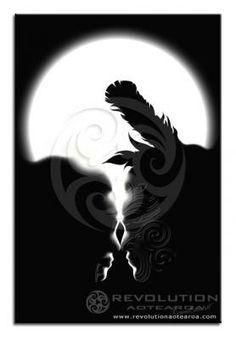 Ake Tonu Atu Canvas By Wiremu Barriball Art Forms, Kiwi, Canvas Art, Contemporary, Poster, Style, Maori, Stylus, Canvas Paintings