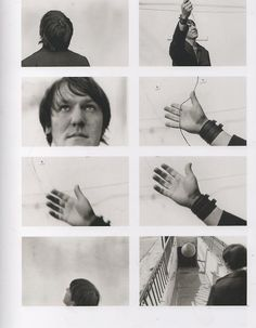 """Elliott Smith """"I'm floating in a black balloon,  I must make it till this afternoon"""""""