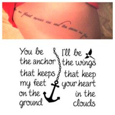 Need this tattoo! Sister tattoos!