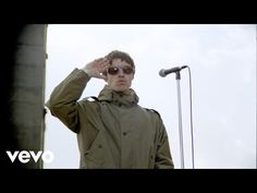 Oasis - D'You Know What I Mean? (2016 HD Remaster With Lyrics) » Top Ten YouTube Music