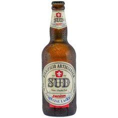 Promoção da Semana: Cerveja Sud American Special Lager 500ml