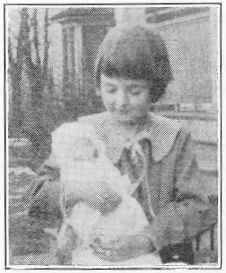 Thelma Irene McDonald. Bath School massacre. 8 years