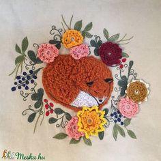 Alvó róka táska (KofferButik) - Meska.hu