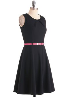 Positively Perfect Dress