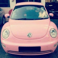 pink slug bug