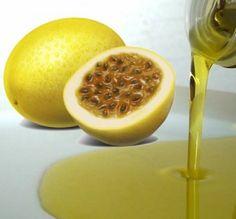 Conheça os benefícios do óleo de maracujá