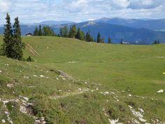 Naturpark Dobratsch (hiking area) - Villach, Austria