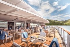 HANSEATIC spirit Jungfernfahrt & Folgereisen - The Chill Report Umea, Aalborg, Chill, Cruise, Spirit, Outdoor Decor, Cruises