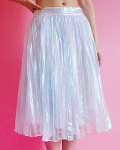 PRE-ORDER Mermaid Skirt