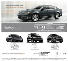See our weekly ad ---> http://biondilincoln.net/Monroeville/For-Sale/New/