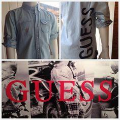 GUESS skjorta