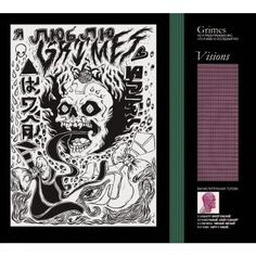 Grimes is the inventive work of Vancouver born Claire Boucher, a project of hers that has gained notoriety since its inception back in early-2010. Moving to Montreal in 2006, she developed Grimes as a