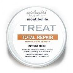 Montibello Treat Total Repair, Instant Mask