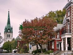 Trois Rivieres, Canada