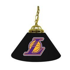 Los Angeles Lakers Ceiling Fan