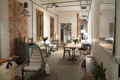 Resultado de imagem para Café de la Luz – Madrid, Espanha