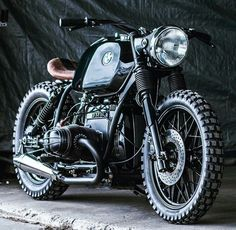 """ozcaferacer: """"I'm really starting to fall in love with these off-road cafes . - BMW Hall of Fame - Best Motorrad - frauen ozcaferacer: """"I'm really starting to fall in love with these off-road cafes . - BMW Hall of Fame - Best Bmw Cafe Racer, Cb 750 Cafe Racer, Cafe Bike, Cafe Racer Motorcycle, Moto Bike, Chopper Motorcycle, Bmw Motorcycles, Vintage Motorcycles, Custom Motorcycles"""