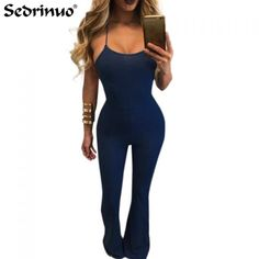 Bodysuit rompers womens jumpsuit sleeveless one piece outfits playsuit – Trending for Less
