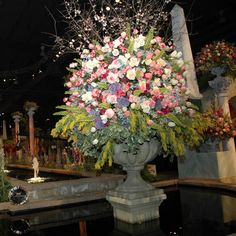 """PHS Philadelphia Flower show 2017 The theme of the PHS Philadelphia Flower Show 2017 will """"celebrate the plants and gardens of Holland"""". The PHS Flower Show will start on March 11 till…"""