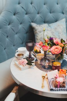 Photography : Mango Studios Read More on SMP: http://www.stylemepretty.com/living/2015/03/13/elegant-parisian-inspired-baby-shower/