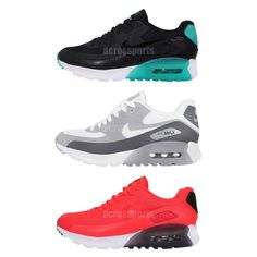 sports shoes 31bd1 76f73 Air Max 90, Nike Air Max, Air Max Sneakers, Sneakers Nike, Nike Women, Running  Shoes, Nike Tennis, Nike Basketball Shoes, Running Trainers