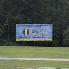 BCT Graduation 9 Aug 2012 Fort Jackson, SC