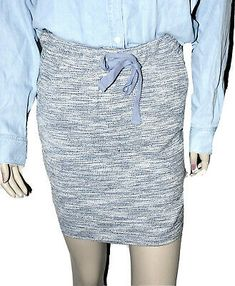 Grey Drawstring Tweedy Short Mini Skirt Loft Xs Slash Pockets Yoga  | eBay Beach Dresses, Short Dresses, Brazilian Pants, Short Sundress, Dinner Wear, Christmas Clothing, New Chic, Basic Style, Floral Shorts