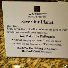 Image result for clean towels sign