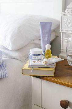 Bedside Beauty: January Skincare
