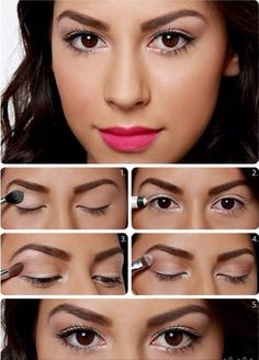 Eye Brightening Tutorial!!! #Fashion #Beauty #Trusper #Tip
