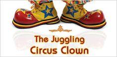 Prentresultaat vir sircus clowns