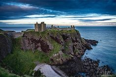 Dunnottar Castle  #DunnottarCastle #Dunnottar #Scotland #uk #highlands #ig_scotland #castle #rocks #mountains #clouds #sunset #atmosphere #romantic #travel #travelphotography #Holliday #architecture #architecturephotography #streetphotography #landscape #landscapephotography #cityscape #sonyalpha #picoftheday #lightroomeffect #beboundless #sony #sonyalpha @visitscotland @visit.scotland @discover.scotland