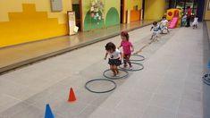 Summer Camp Activities, Gross Motor Activities, Activities For Kids, Child Life Specialist, Fine Motor, Teamwork, Games For Kids, Homeschool, Basketball Court