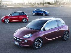 Opel ADAM    Contenido de Autos en Telemundo: chicas, fotos, pruebas y novedades   Telemundo