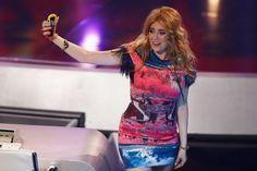 Palina Rojinski Photos: 'Got to Dance' Live Show