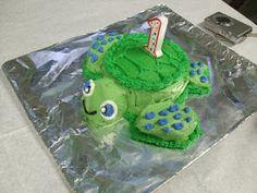 First birthday idea
