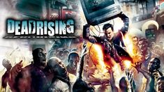 Download Dead Rising Free Game For Pc Dead Rising Best Zombie Steam Pc
