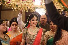 Delhi weddings | Shalab & Mahak wedding story | Wed Me Good