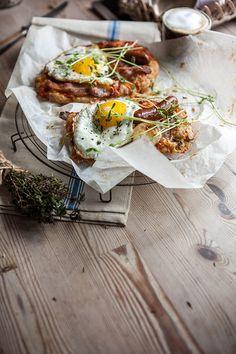 English Breakfast Pizza plus særtilbud på Slynglerne