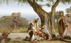 50+ Stunning Pictures of Jesus Christ — Altus Fine Art Images Of Christ, Pictures Of Jesus Christ, Bible Pictures, Healing Images, Classical Realism, Lds Art, Healing Hands, Old Master, New Testament