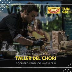Taller del Chori por Federico Massacesi