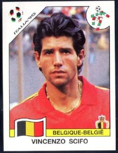 Figurina-Sticker n BEVEREN -New 60 PAUWELS FOOTBALL 90 BELGIO Panini