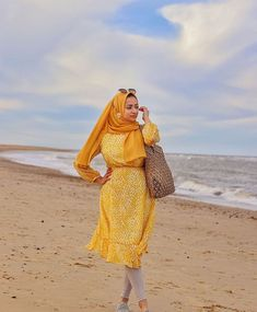 The Cutest Hijab Fashion Summer Dresses -image: @shumidee - Are You Looking For Cute Summer Long Dresses, Then You Are In The Right Place. Keep Reading To Get Ideas On Long Dresses Hijab, Long Dress Hijab Simple, Long Dress Hijab Party, Long Dress Casual, Hijab Long Dress Muslim Modest Fashion, Hijab Long Dress Gowns, Long Dress Casual Summer And Much More. #hijab #hijabdress #longdresseswithsleeves #hijabfashion #summerstyle #modestdresses #hijabinspiration