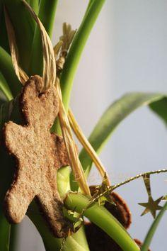 © PIGUT - Biscuits en décoration pour les fêtes
