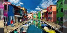 Venedikin renkli adaları: Burano ve Murano : Aşkın tüm renklerini bir araya toplayan Venedik insan tarafından yapılan en güzel şehir olarak bilinir. Sular Şehri Maskelerin Şehri ve Köprülerin Şehri olarak adlandırılan Venedik Burano ve Murano Adaları ile bambaşka bir şölen sunuyor.  http://www.haberdex.com/magazin/Venedik-in-renkli-adalari-Burano-ve-Murano/121331?kaynak=feed #Magazin   #Venedik #Şehri #Murano #Burano #Maskelerin