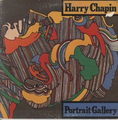 Harry Chapin - Portrait Gallery