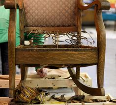 46 Best Where To Learn Upholstery Images Atelier Work Shop Garage