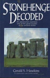 Hawkins, Gerald S; Stonehenge Decoded (1993)
