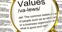 How Identifying Values Can Improve Businesses - Fair and Square Remodeling. #fairandsquare